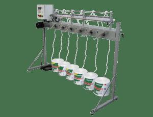 Hook winding machine | Steenks Service