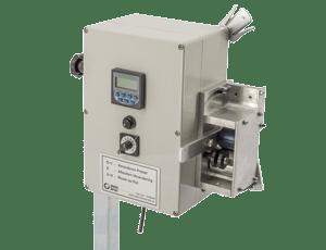 Touwautomaat | Steenks Service