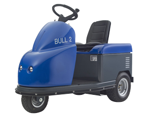 Tow tractor for sale | Steenks Service