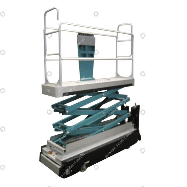 Modular Carrier